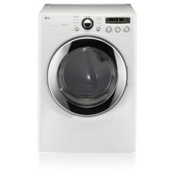 Brand: LG, Model: DLG2351W, Color: White