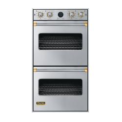 Brand: Viking, Model: VEDO5271BKBR, Color: Stainless Steel with Brass Accent