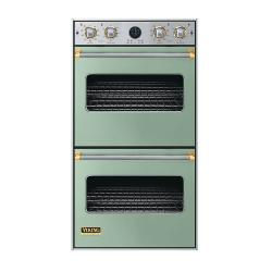 Brand: Viking, Model: VEDO5271BKBR, Color: Custom Colors with Brass Accent