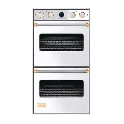 Brand: Viking, Model: VEDO5271BKBR, Color: White with Brass Accent