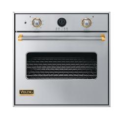 Brand: Viking, Model: VESO5301, Color: Stainless Steel with Brass Accent
