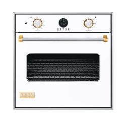 Brand: Viking, Model: VESO5301, Color: White with Brass Accent