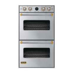 Brand: Viking, Model: VEDO5301SSBR, Color: Stainless Steel with Brass Accent