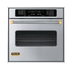 Brand: Viking, Model: VESO130TSS, Color: Stainless Steel with Brass Accent