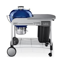 Brand: WEBER, Model: 1421001, Color: Dark Blue