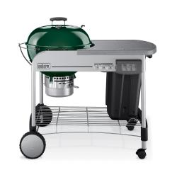 Brand: WEBER, Model: 1421001, Color: Green
