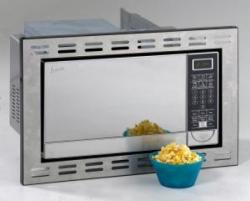 Brand: Avanti, Model: MO9005BST, Style: 0.9 cu. ft. Built-In Microwave