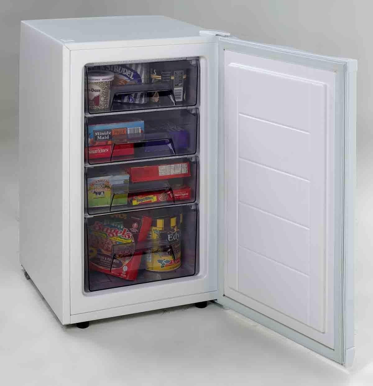 Vm301w Avanti Vm301w Upright Freezers
