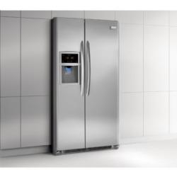 Brand: Frigidaire, Model: FGHS2634KW