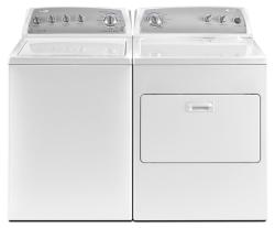 Brand: Whirlpool, Model: WED4900XW