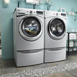 Brand: Whirlpool, Model: WFW94HEX