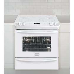 Brand: FRIGIDAIRE, Model: FGES3065KW