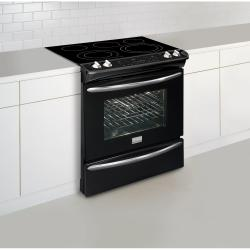 Brand: Frigidaire, Model: FGES3075KW