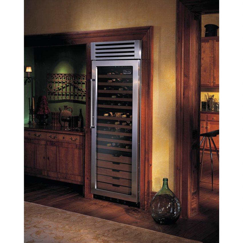 Vcwb300flss Viking Vcwb300flss Full Size Wine Coolers