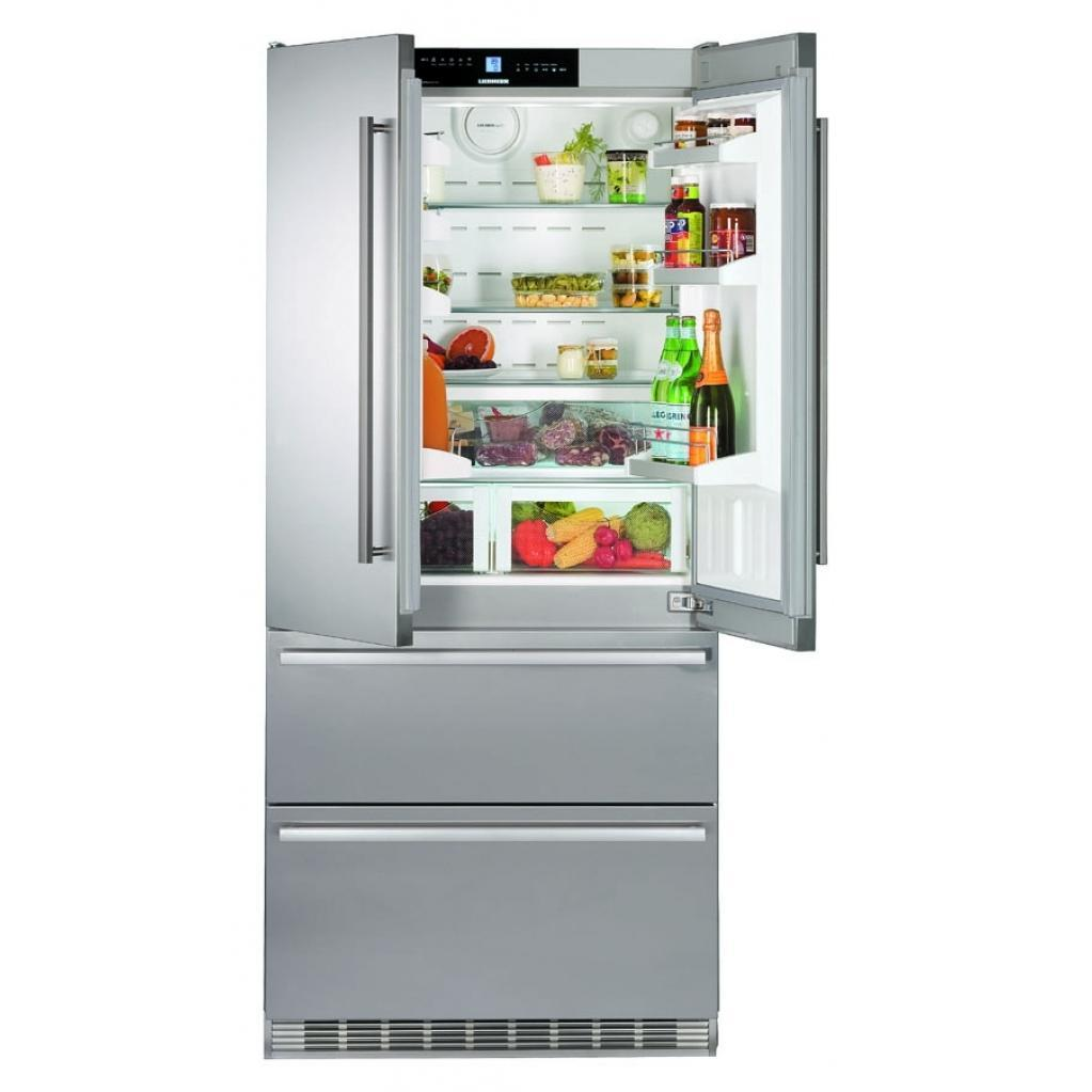 Cs2062 Liebherr Cs2062 French Door Refrigerators