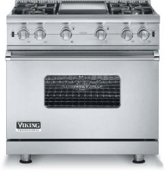 Brand: Viking, Model: VGCC5364GWH