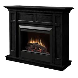 Brand: Dimplex, Model: DFP4743, Color: Espresso