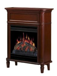 Brand: Dimplex, Model: CFP3951C, Style: Compact Electric Fireplace