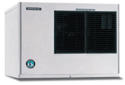 Brand: Hoshizaki, Model: KML451MWH, Style: Air Cooled Condenser