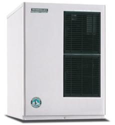 Brand: Hoshizaki, Model: KM515M, Style: Air Cooled Condenser