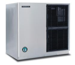 Brand: Hoshizaki, Model: KMD850M, Style: Air Cooled Condenser