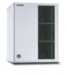 Brand: Hoshizaki, Model: KM1340MWH, Style: Air Cooled Condenser