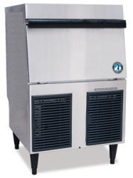 Brand: Hoshizaki, Model: F330BAHC, Style: Air Cooled Condenser