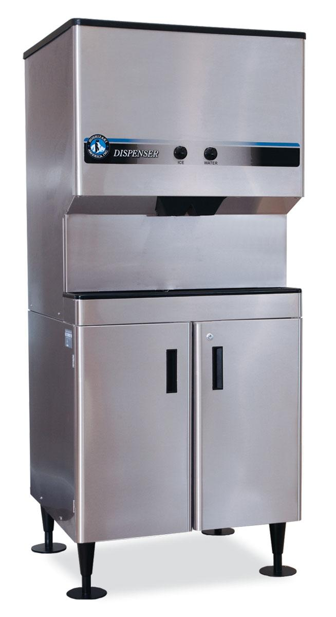 DM200B Hoshizaki dm200b Ice Makers 200 lb Countertop Ice