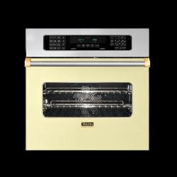 Brand: Viking, Model: VESO5302TBU, Color: Custom Colors with Brass Accent