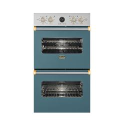 Brand: Viking, Model: VEDO5272WHBR, Color: Custom Colors with Brass Accent