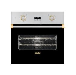 Brand: Viking, Model: VESO1272BKBR, Color: Black with Brass Accent