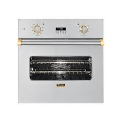 Brand: Viking, Model: VESO1272BKBR, Color: Stainless Steel with Brass Accent