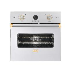 Brand: Viking, Model: VESO5272, Color: White with Brass Accent