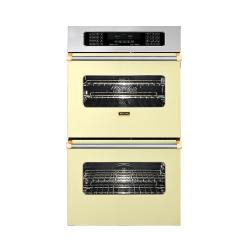 Brand: Viking, Model: VEDO5302TSG, Color: Custom Colors with Brass Accent