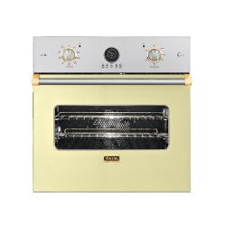Brand: Viking, Model: VESO5272WH, Color: Custom Colors with Brass Accent