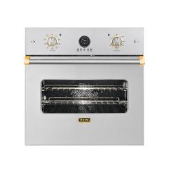 Brand: Viking, Model: VESO5302GG, Color: Stainless Steel with Brass Accent
