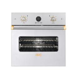 Brand: Viking, Model: VESO5302DJ, Color: White with Brass Accent