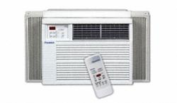 Brand: FRIEDRICH, Model: XQ10M10, Style: 9,500 BTU Room Air Conditioner