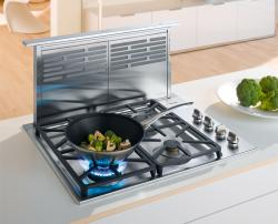 Brand: MIELE, Model: DA6490500, Color: Stainless Steel