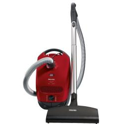 Brand: Miele Vacuums, Model: S2181TITAN, Style: Titan Canister Vacuum Cleaner