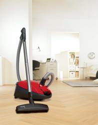 Brand: Miele Vacuums, Model: S2181TITAN