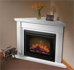 Brand: Dimplex, Model: BCC3336W5, Style: Mantel Type
