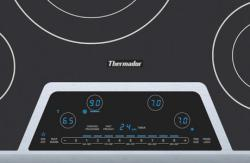 Brand: THERMADOR, Model: CES304FS
