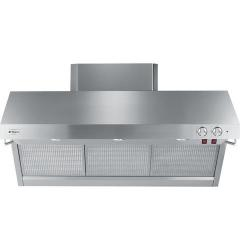 Brand: GE, Model: ZV48RSFSS, Style: 48 in. Width with 1200 CFM