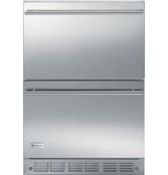 Brand: GE, Model: ZIDS240BSS, Color: Stainless Steel
