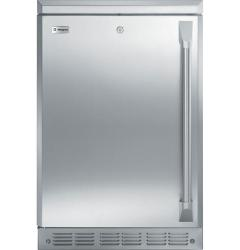 Brand: GE, Model: ZDOD240PSS, Style: Left Hinge Door Swing