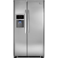 Brand: FRIGIDAIRE, Model: FGHC2342LF, Color: Stainless Steel