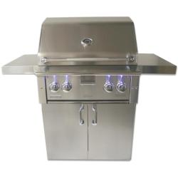 Brand: PRESTIGE, Model: GBQRP30L, Color: Stainless Steel