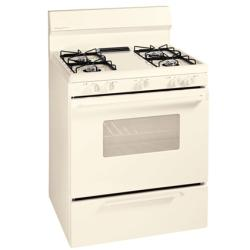 Brand: Frigidaire, Model: XFGF3005LW, Color: Bisque