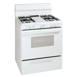 Brand: FRIGIDAIRE, Model: XFGF3005LW, Color: White